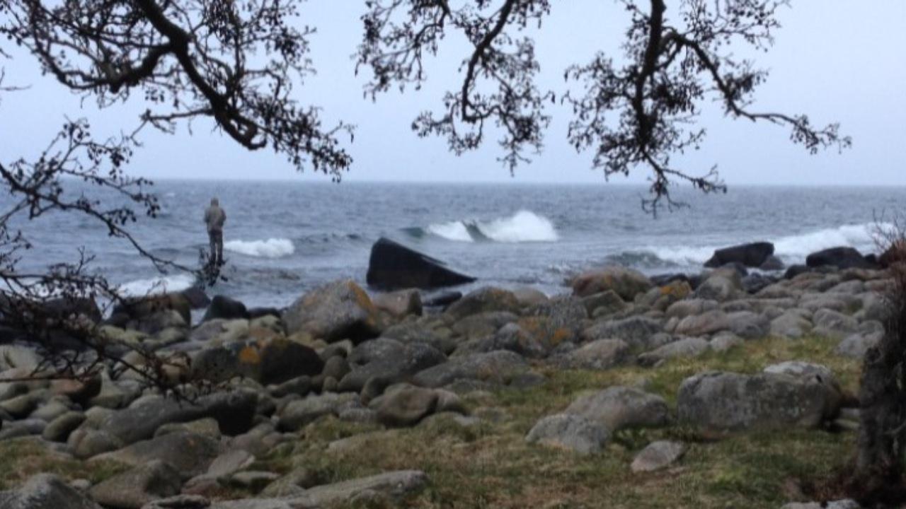 Bornholms Sportsfiskerforening